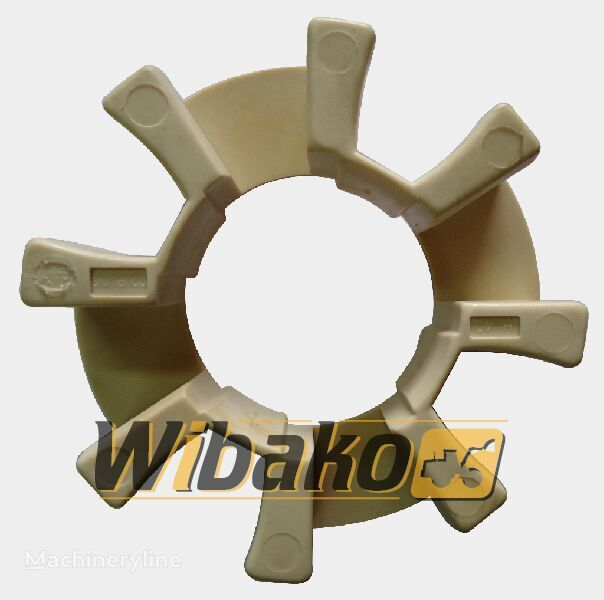 Coupling 40H clutch plate for 40H excavator