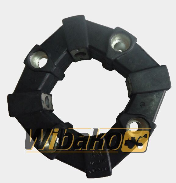 Coupling 50AS clutch plate for 50AS excavator