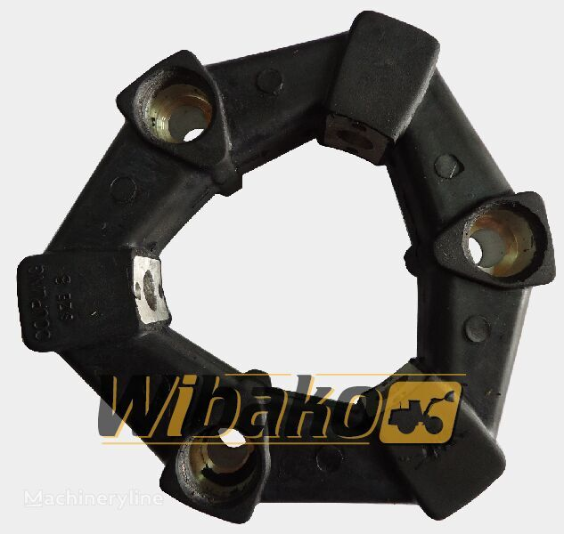 Coupling 8AS clutch plate for 8AS other construction equipment