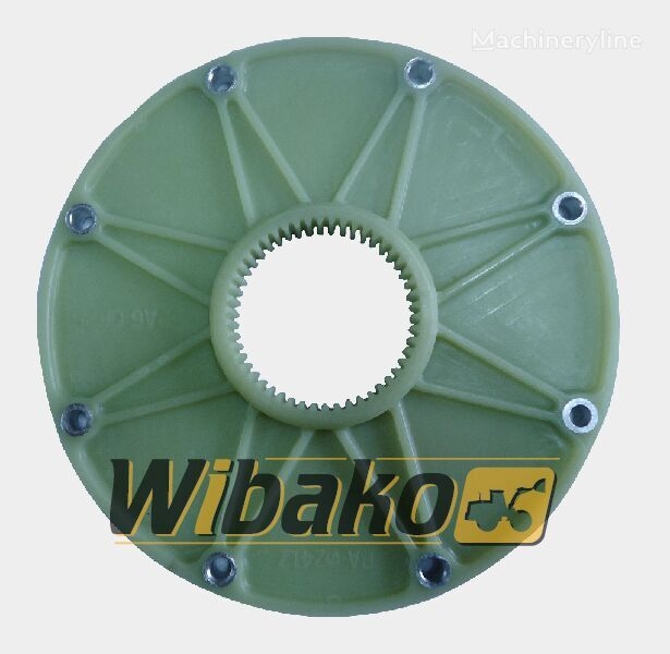 Coupling 264*42 clutch plate for 264*42 (42/110/265) excavator