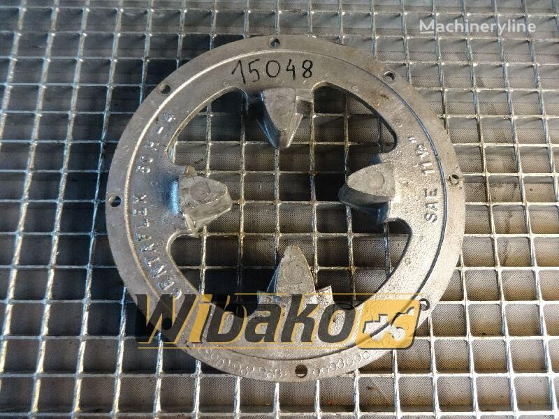 Coupling Centaflex 50H-4 clutch plate for 50H-4 (0/0/350) excavator