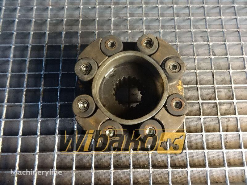 Coupling Tschan 18/60/200 clutch plate for 18/60/200 excavator