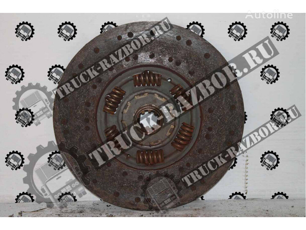 DAF clutch plate for DAF XF105 tractor unit