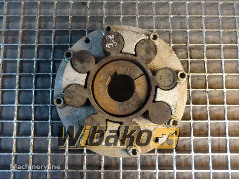 Coupling Tschan JS200 clutch plate for JS200 (0/50/245) other construction equipment
