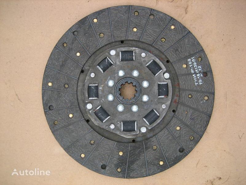 new Belarus MTZ-GAZ clutch plate for LVOVSKII 40814, 40810, 41030 material handling equipment