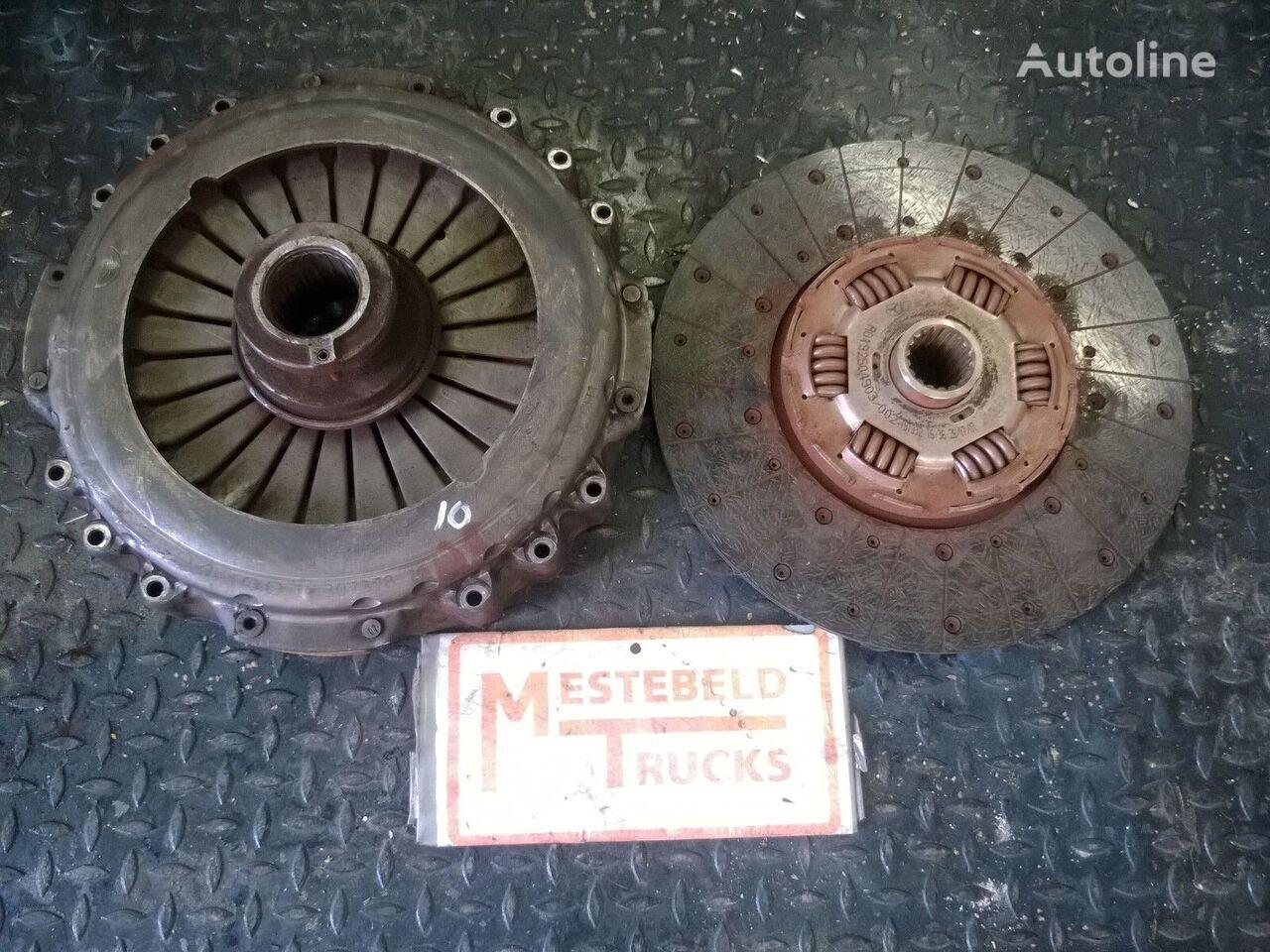 MERCEDES-BENZ clutch plate for MERCEDES-BENZ Axor truck