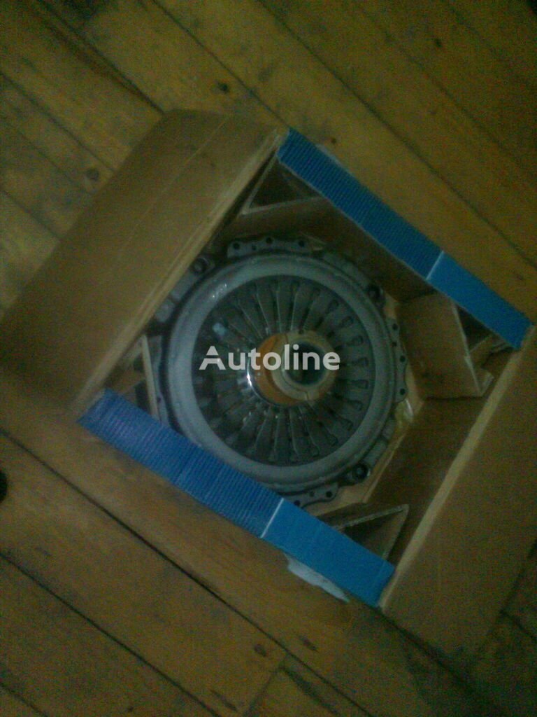 new MERCEDES-BENZ 3400700446 , 3100002255 , 1878005165 , SACHS + KAWE clutch plate for MERCEDES-BENZ ACTROS tractor unit