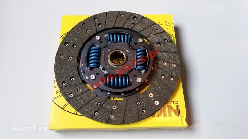 new - CLUTCH DISC - clutch plate for MITSUBISHI CANTER 2.8 TD truck