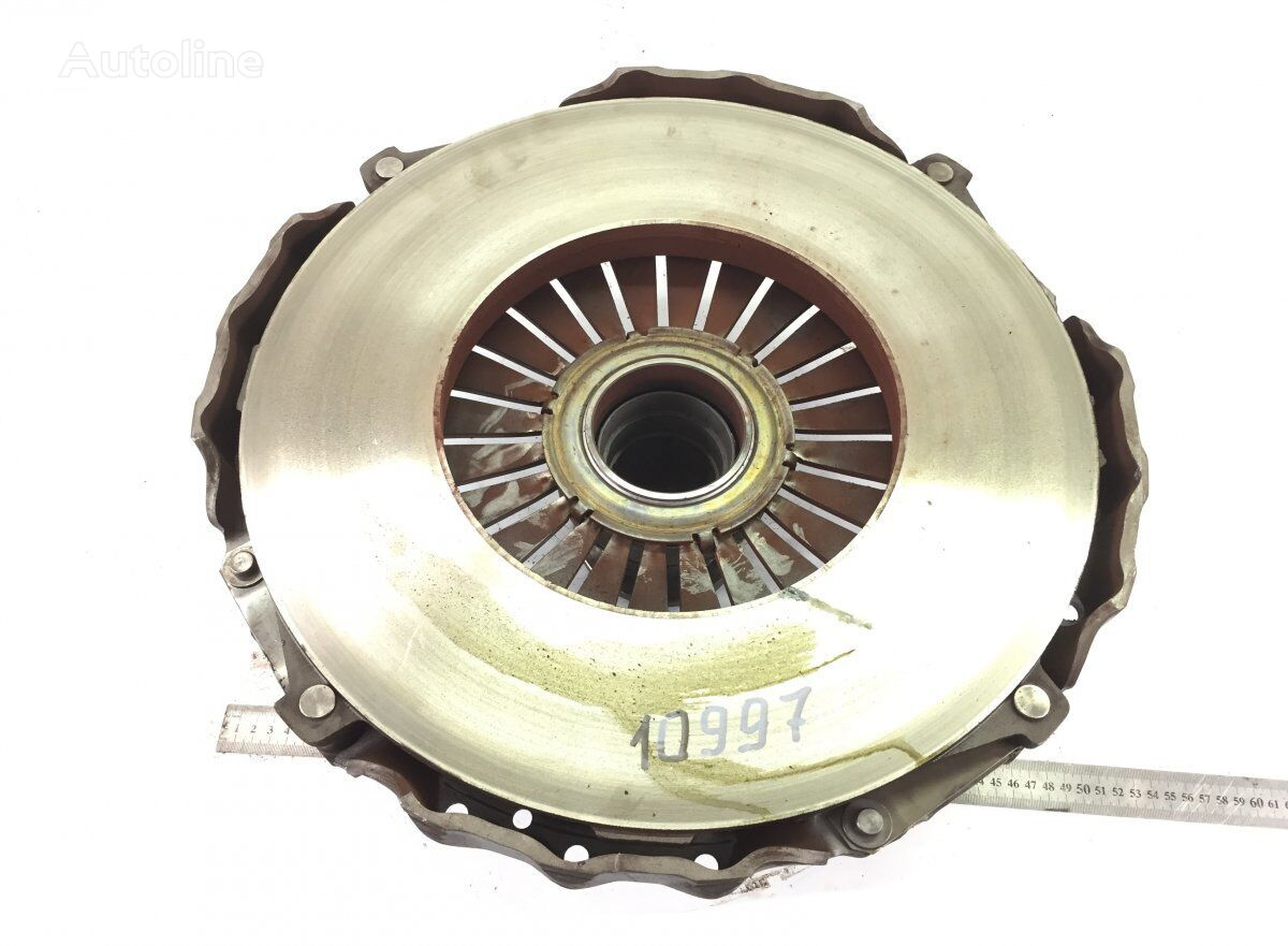 SACHS (3483030032) clutch plate for MERCEDES-BENZ Actros MP2/MP3 (2002-2011) truck