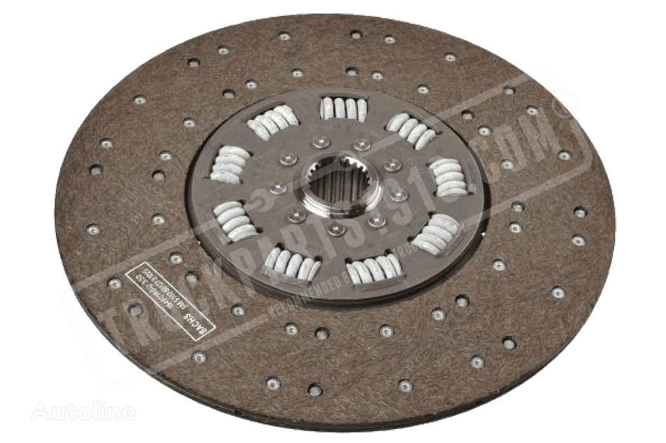 new SACHS DT (571223) clutch plate for SCANIA 3-series truck