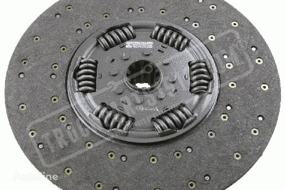 new SACHS DT (1362759) clutch plate for truck