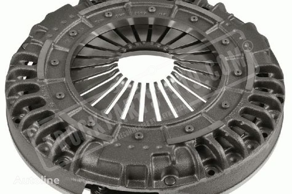 new SACHS DT (0660306) clutch plate for DAF F2100 & Mercedes NG truck