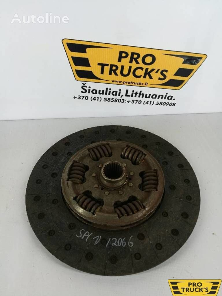 SCANIA clutch plate for truck