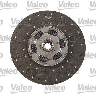 new VALEO (807734) clutch plate for MAN F90. F2000 truck