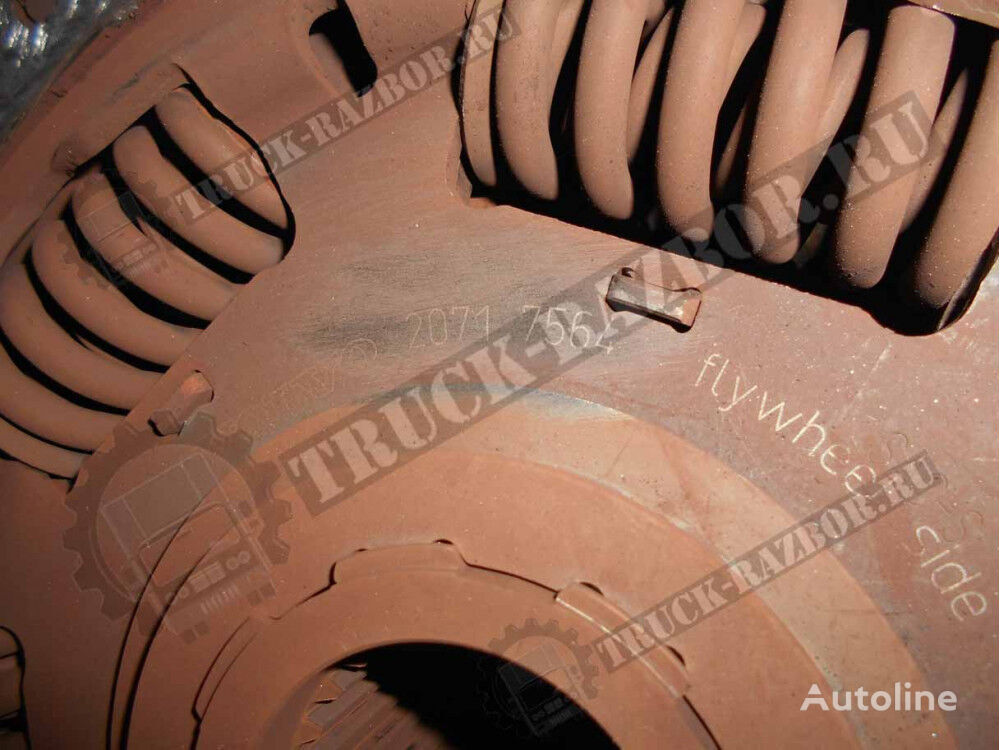 clutch plate for VOLVO tractor unit