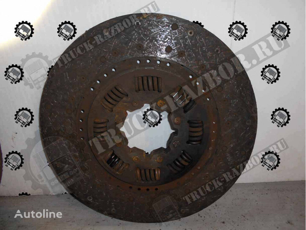 VOLVO clutch plate for VOLVO   tractor unit
