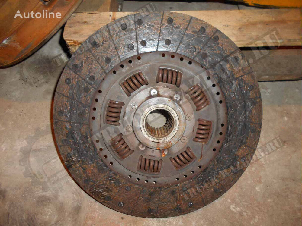 VOLVO clutch plate for tractor unit