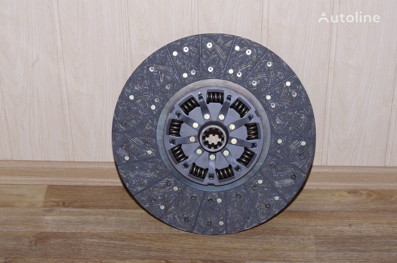 VOLVO 8112105 1527518 1655676 807531 1861988034 DT clutch plate for VOLVO FL tractor unit
