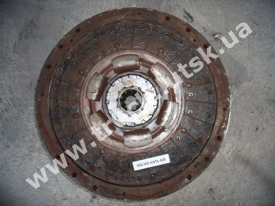 new VOLVO FH12 clutch plate for VOLVO FH12 truck