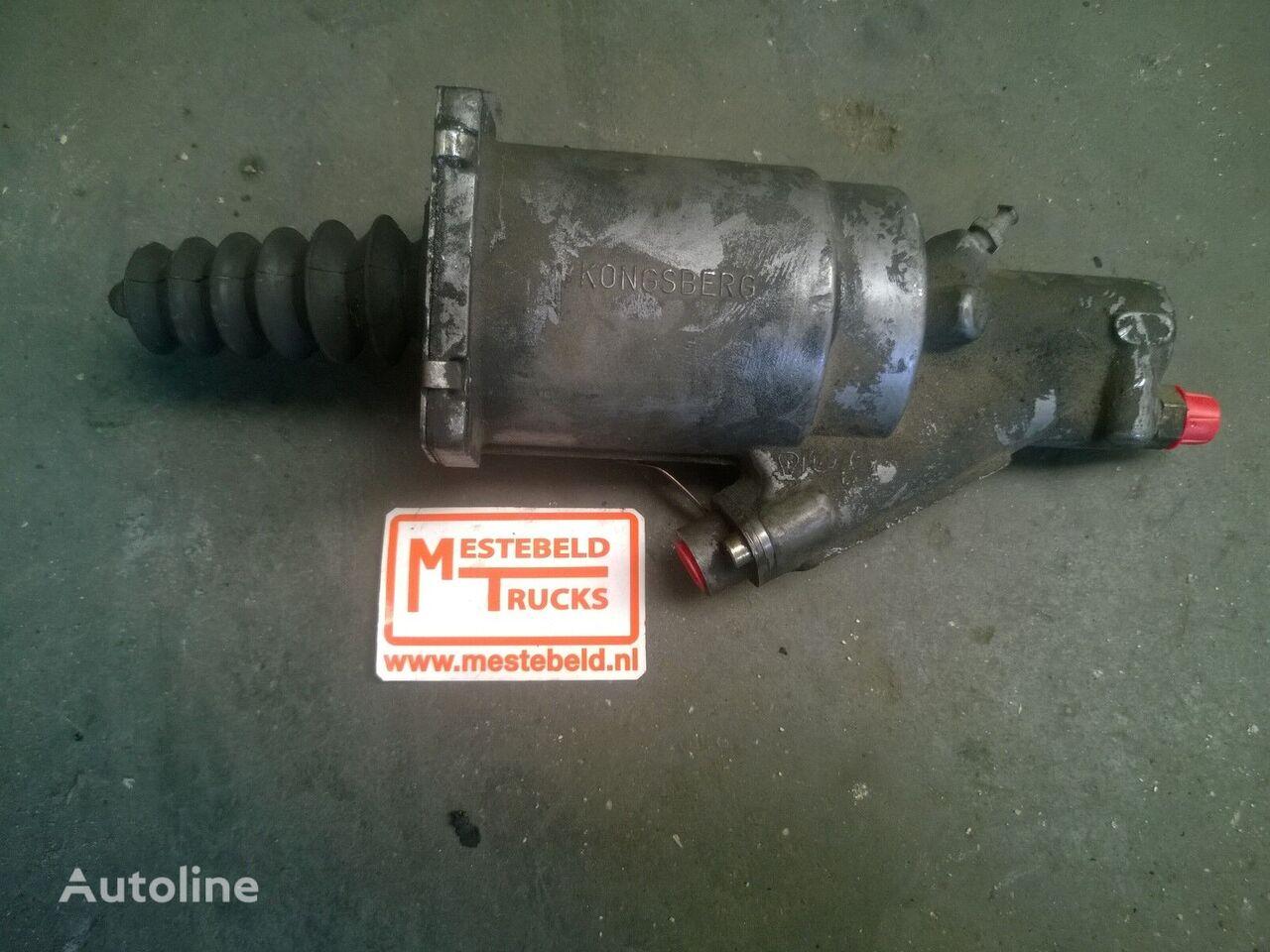 DAF Koppelingsbekrachtiger clutch slave cylinder for DAF truck
