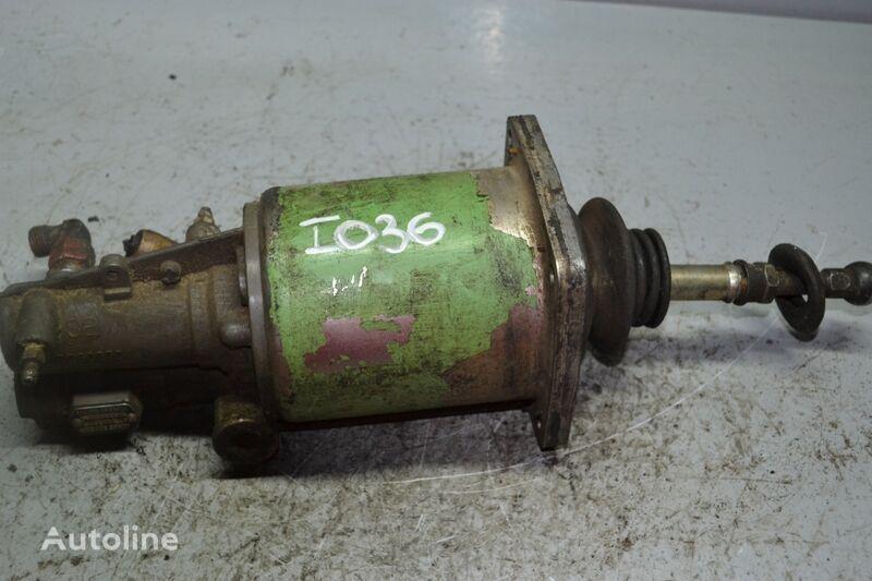 KNORR-BREMSE clutch slave cylinder for IVECO EuroTech/EuroCargo (1991-1998) truck