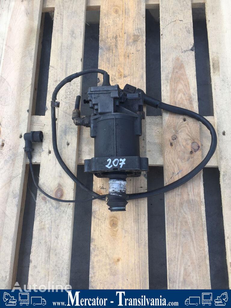 Kupplungsnehmerzylinder clutch slave cylinder for SETRA 317 GT-HD bus