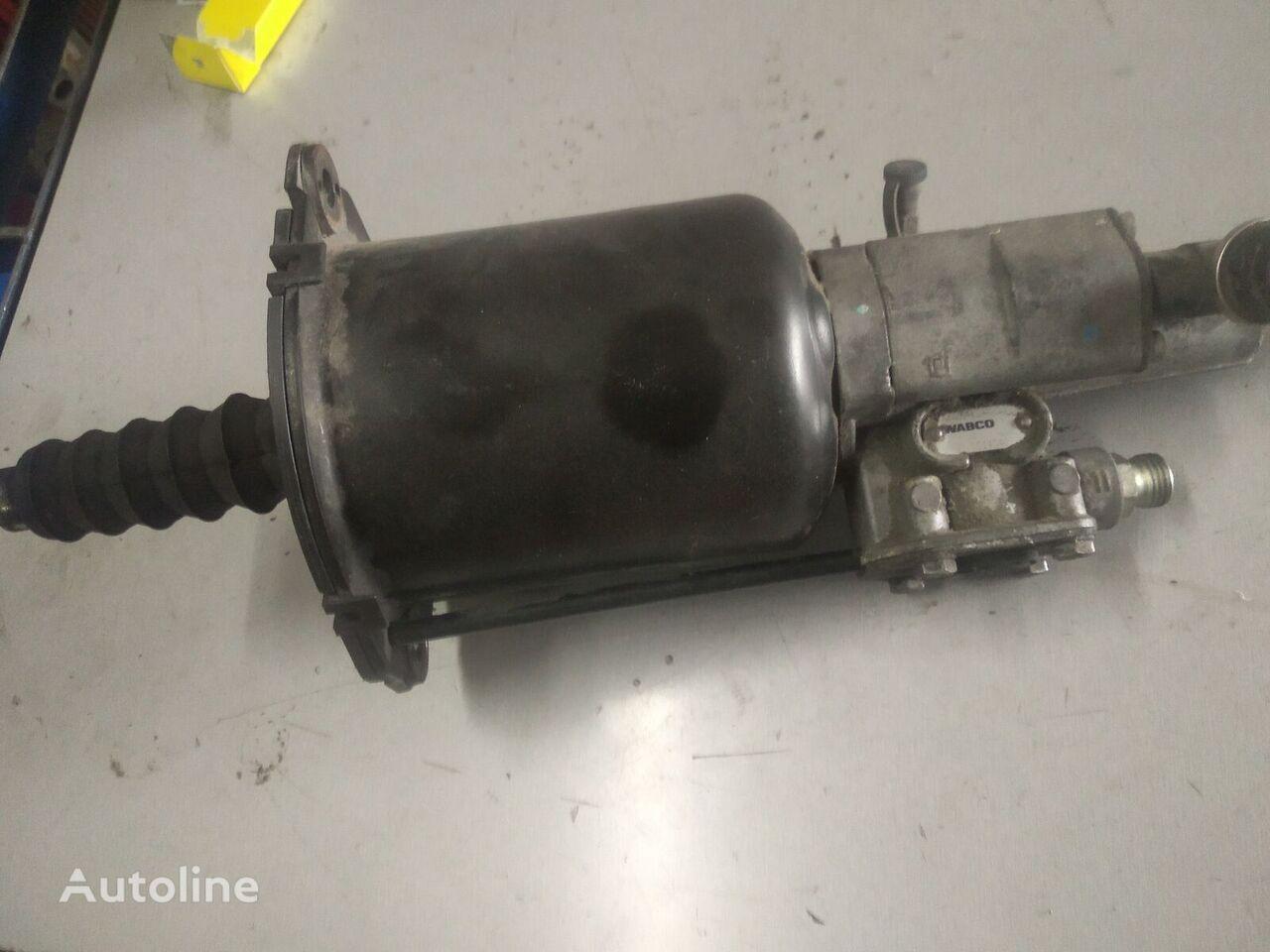 clutch slave cylinder for MERCEDES-BENZ SETRA 415 bus