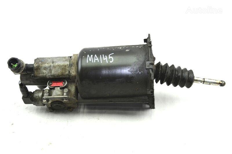 WABCO (9700514127) clutch slave cylinder for MAN TGA (2000-2008) truck