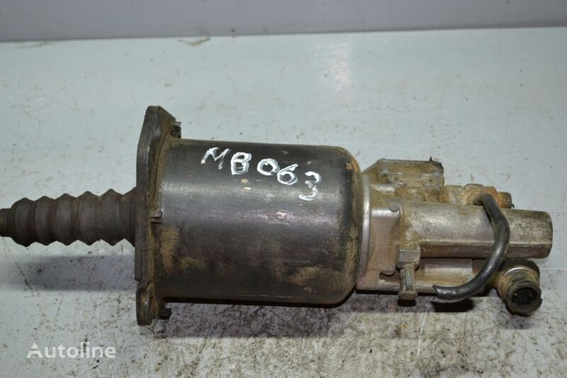 WABCO Actros MP1 1843 (01.96-12.02) (9700514317) clutch slave cylinder for MERCEDES-BENZ Actros MP1 (1996-2002) truck