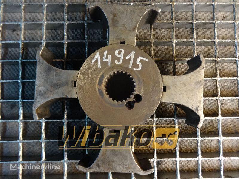 Coupling Centaflex 140H clutch for 140H (22/45/125) excavator