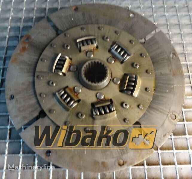 Coupling Sachs 22/60/465 clutch for 22/60/465 other construction equipment