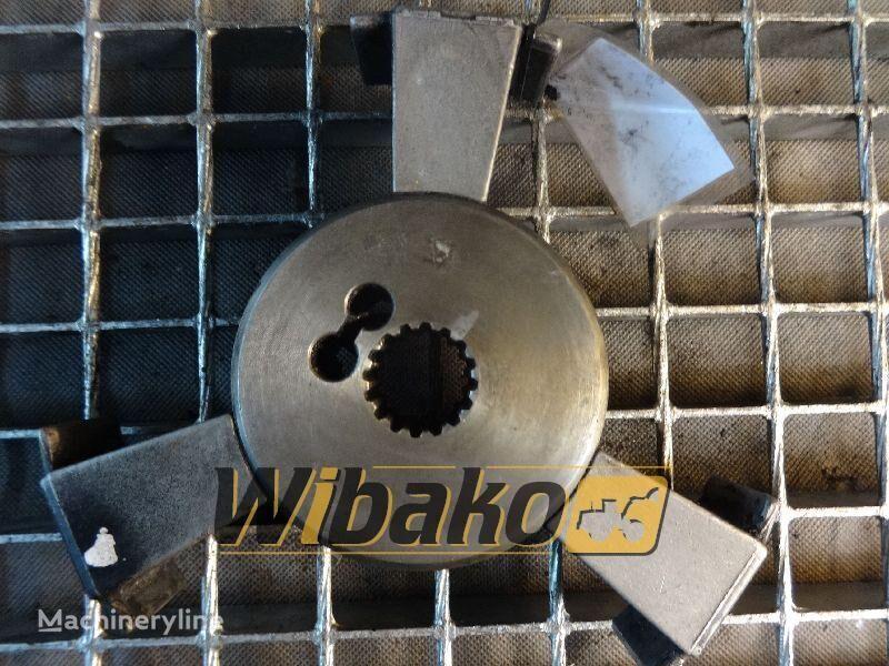 Coupling Centaflex 30H clutch for 30H (16/30/100) excavator