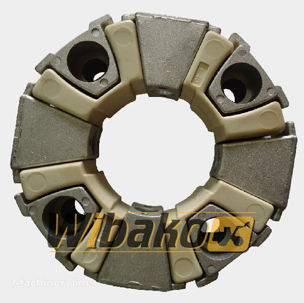 Coupling 40H+AL clutch for 40H+AL other construction equipment