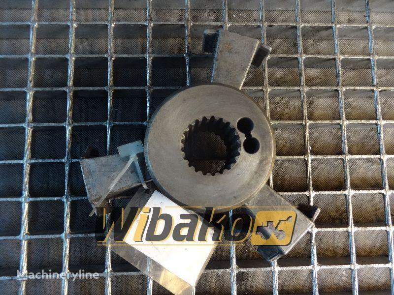 Centaflex 30H clutch for ATLAS 1704LC wheel excavator