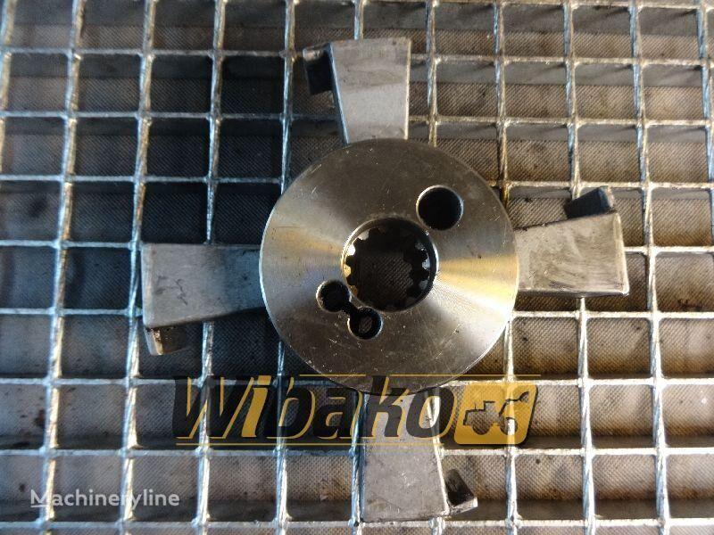 Centaflex 50H (12/35/100) clutch for DAEWOO S220LC excavator
