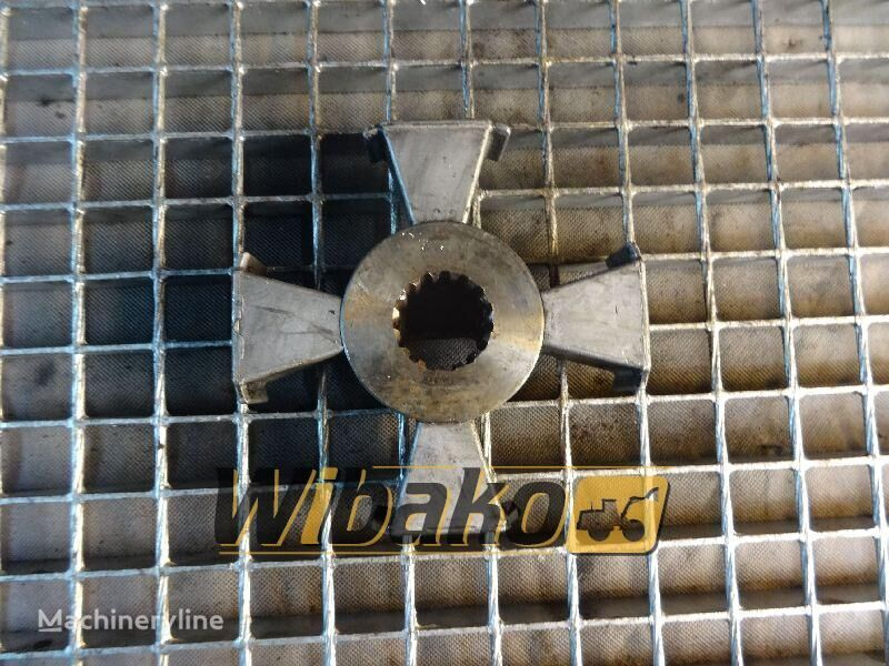 Coupling Centaflex 40H clutch for 40H (15/40/85) excavator