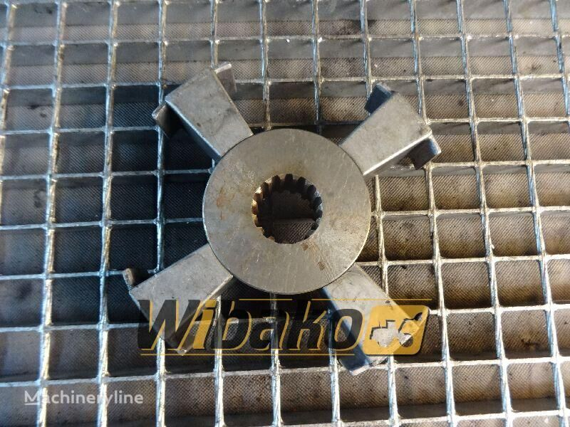 Coupling Centaflex 50H clutch for 50H (15/40/100) excavator