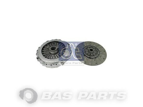 DT SPARE PARTS clutch for truck