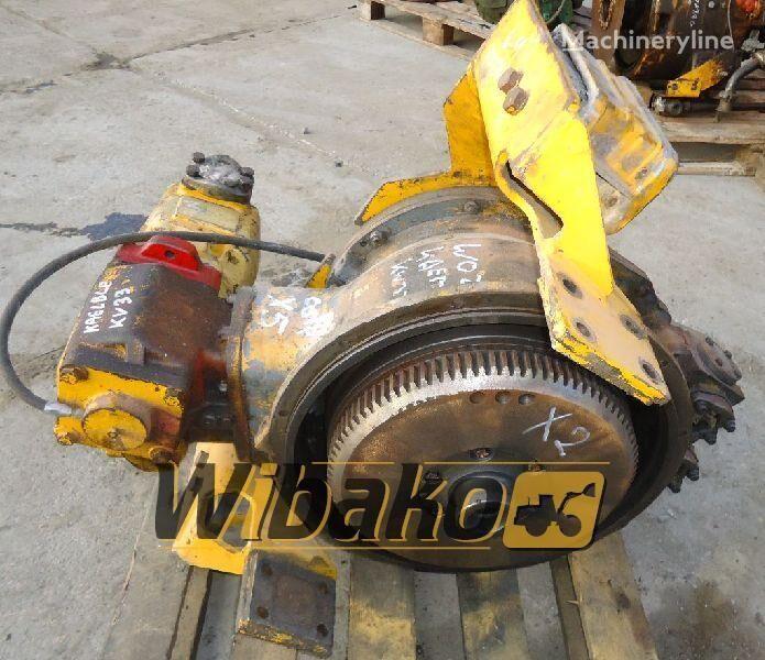 KAELBLE KV33 clutch for KAELBLE KV33 haul truck
