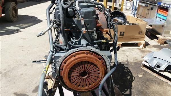 Kit De Embrague clutch for MAN 8.153 8.153 F truck
