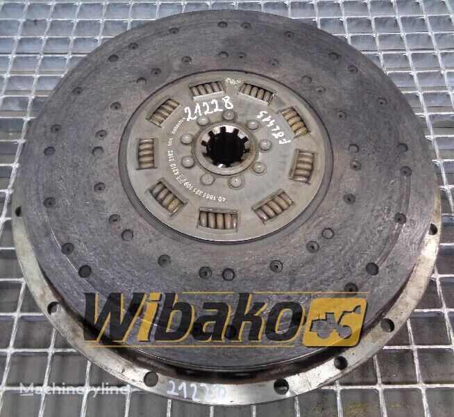 SACHS 151682326004 (10/45/375) clutch for Sachs 151682326004 excavator