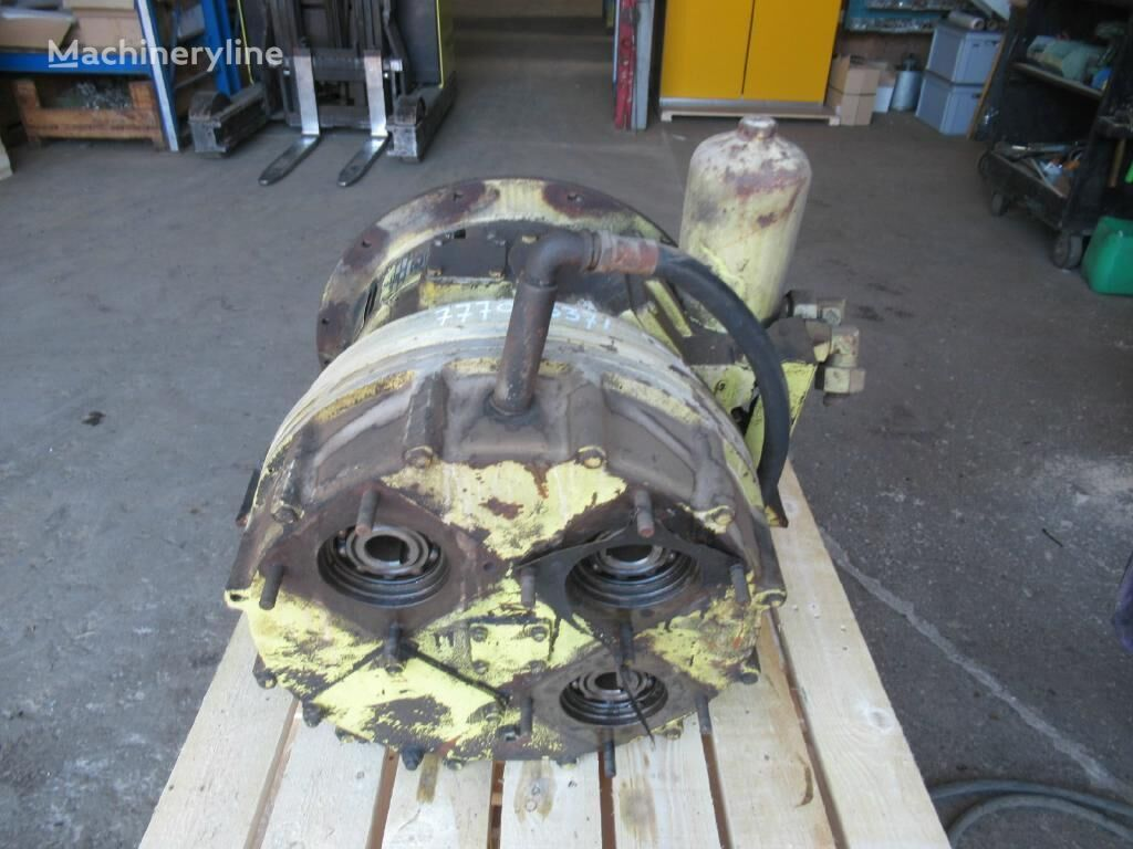 Twin disc 6-F-1302.2.2 clutch for excavator