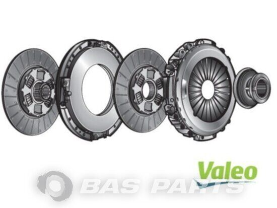 VALEO clutch for truck