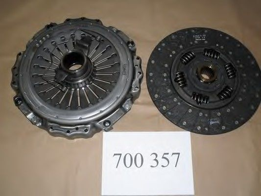 new VOLVO 85000265 clutch for VOLVO FH12.FH13 truck