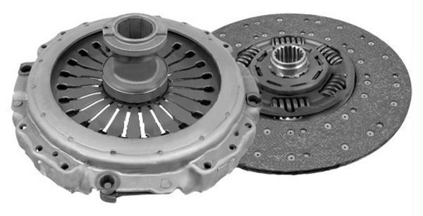 new VOLVO 85000279 5001866299 81300006582 81300059028 81300059022 81300006 clutch for VOLVO FH truck