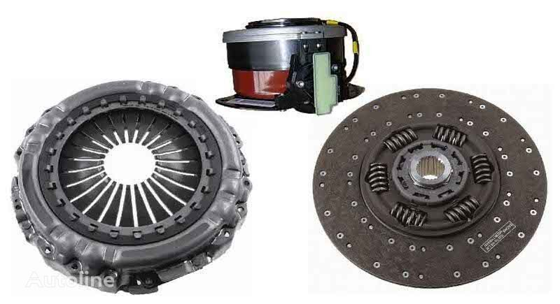 new SACHS clutch for VOLVO FH truck