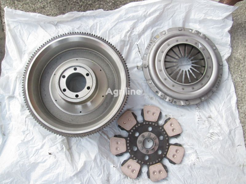 kit (different types) clutch for tractor