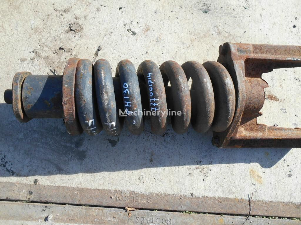 coil spring for HITACHI FH130 excavator