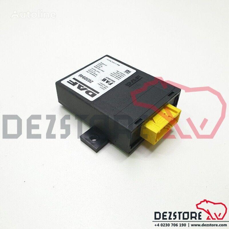 (2030946) control unit for DAF XF tractor unit