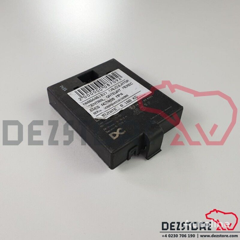 (A0004461827) control unit for MERCEDES-BENZ ACTROS MP4 tractor unit